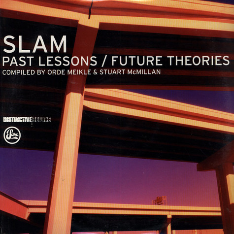 Slam - Past Lessons / Future Theories