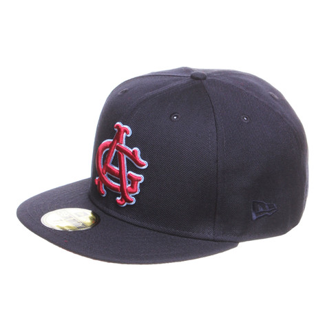 Acapulco Gold - Home Team Crackle New Era Cap
