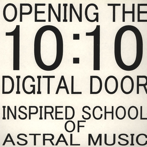 Inspired School of Astral Music - 10:10