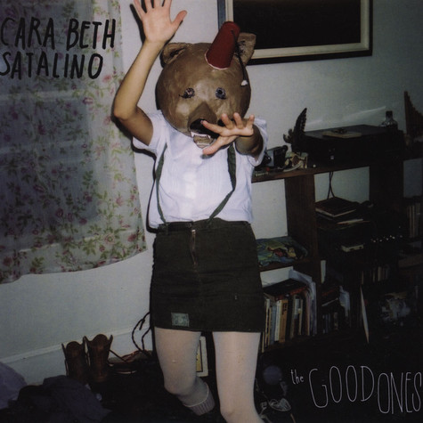 Cara Beth Satalino - Good Ones