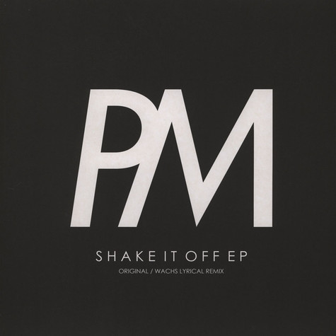 Pusherman - Shake It Off