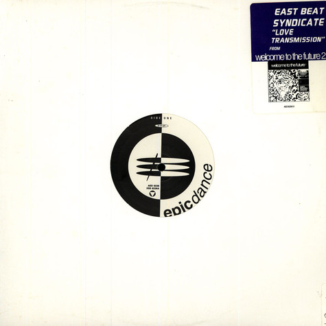 East Beat Syndicate - Love Transmission