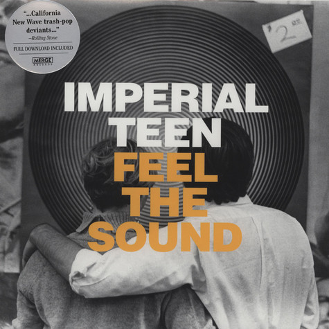 Imperial Teen - Feel The Sound