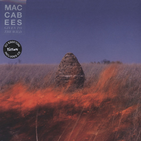 Maccabees, The - Given To The Wild