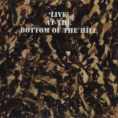 V.A. - Live At The Bottom Of The Hill