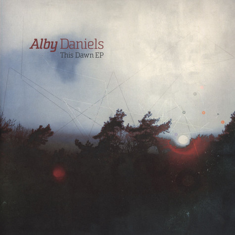 Alby Daniels - This Dawn EP
