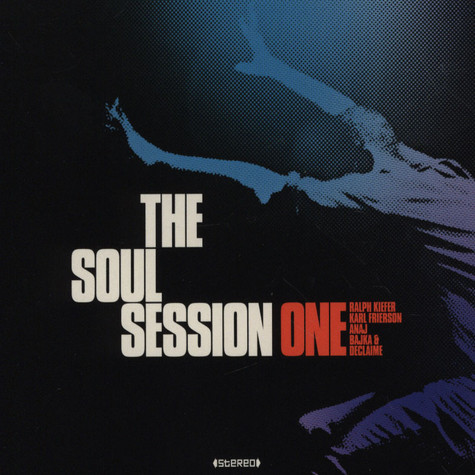 Soul Session, The - One