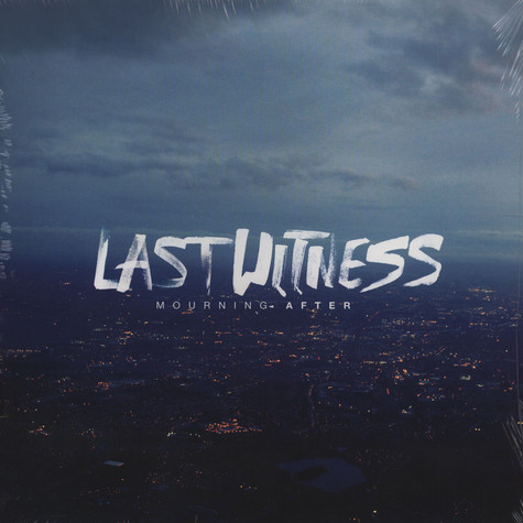 Last Witness - Mourning After