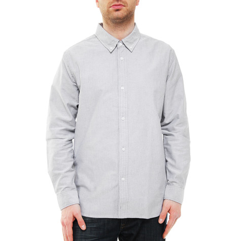 Undefeated - Oxford Shirt