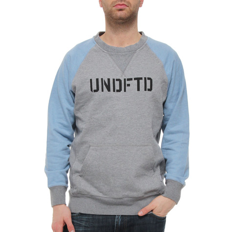 Undefeated - Corporate Five Crew Sweater