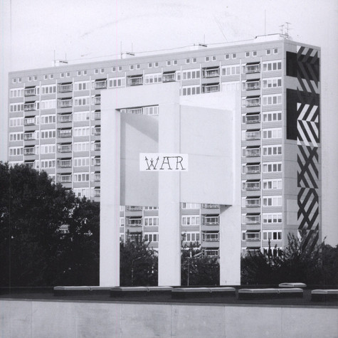 War - At War For Youth