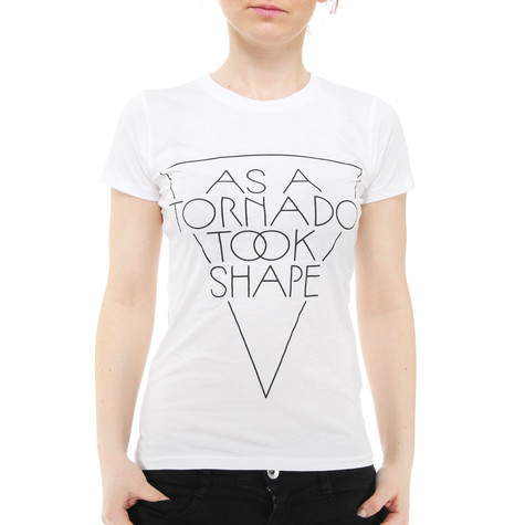 Dillon - Tornado Women T-Shirt