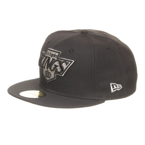 New Era - Los Angeles Kings Logo Cap