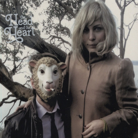 Head And The Heart, The - The Head And The Heart