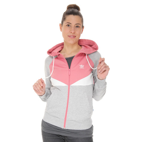 adidas - Colorado Women Zip-Up Hoodie