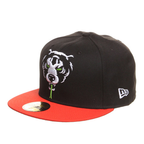 Mishka - Oversized Adder New Era Cap