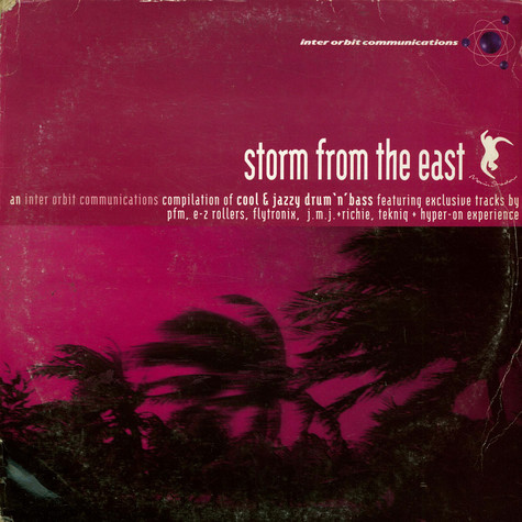 V.A. - Storm From The East