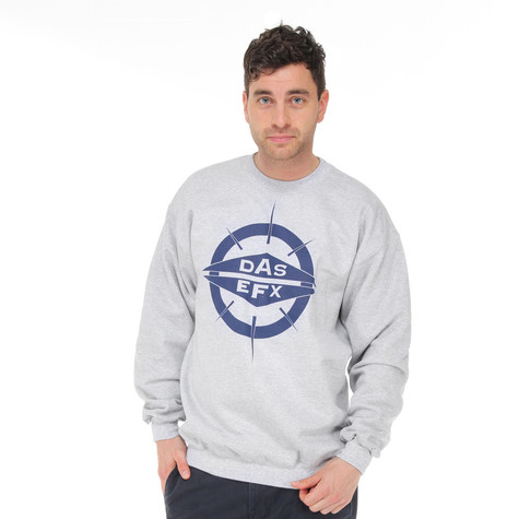Das EFX - Logo Sweater