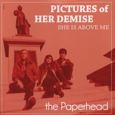 Paperhead - Pictures Of Her Demise