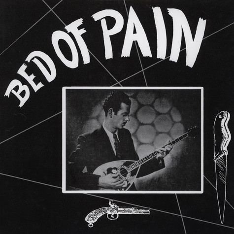 V.A. - Bed Of Pain