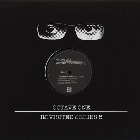 Octave One - Revisited Series 5