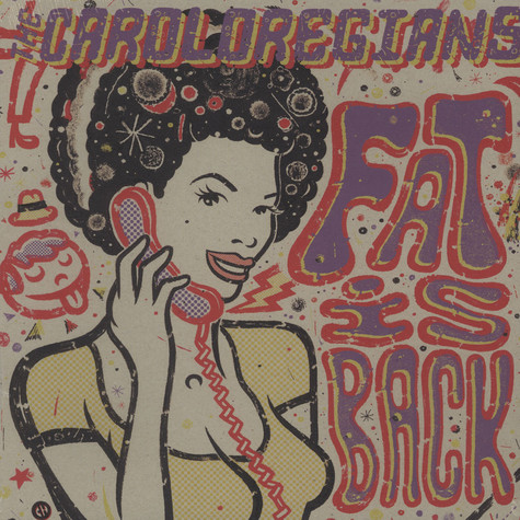 Caroloregians - Fat Is Back