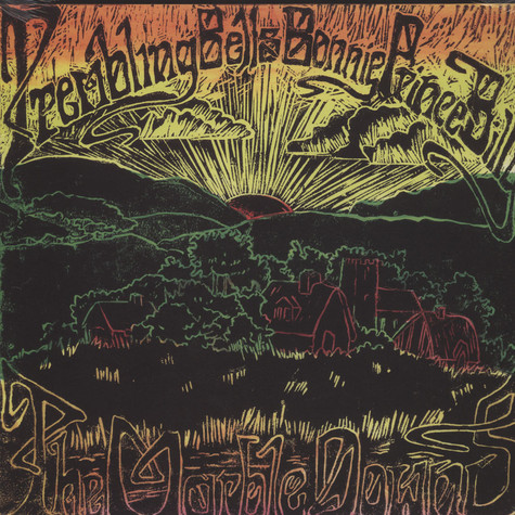 Trembling Bells & Bonnie Prince Billy - The Marble Downs