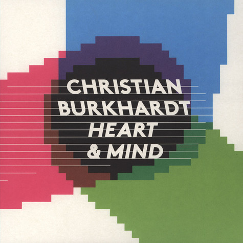 Christian Burkhardt - Heart And Mind