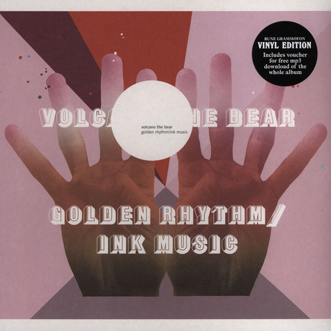 Volcano The Bear - Golden Rhythm / Ink Music