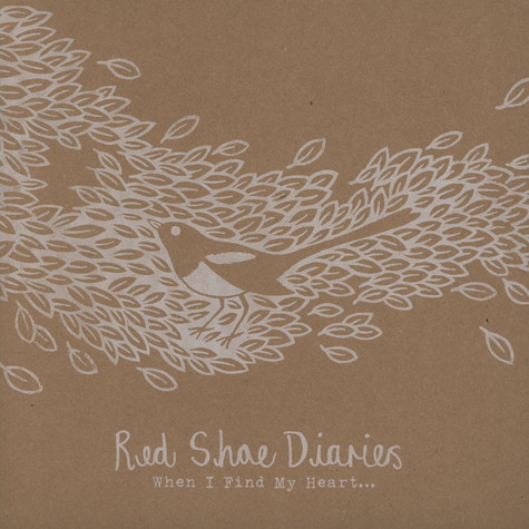 Red Shoe Diaries - When I Find My Heart...