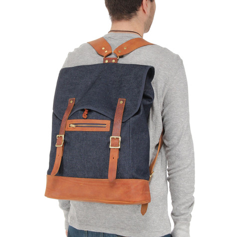 Lee 101 - Backpack