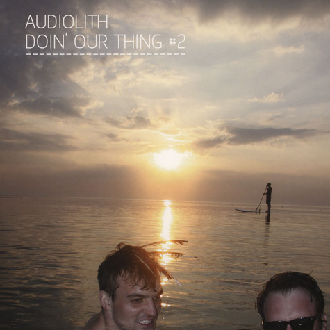 V.A. - Audiolith - Doin Our Thing Volume 2