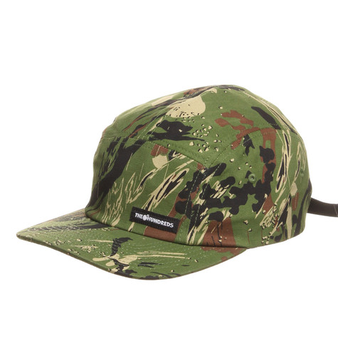 The Hundreds - Assembly Five-Panel Cap