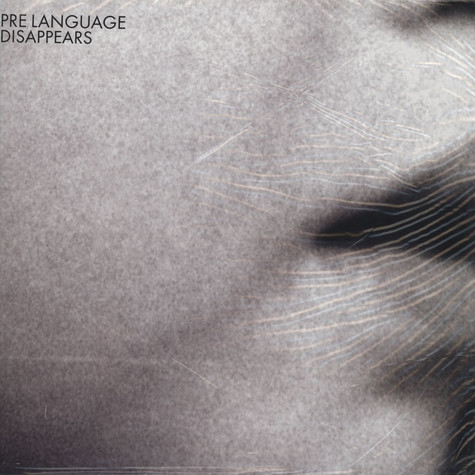 Disappears - Pre Language