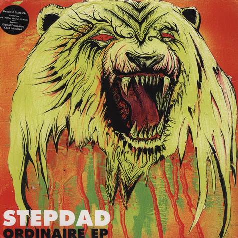 Stepdad - Ordinaire