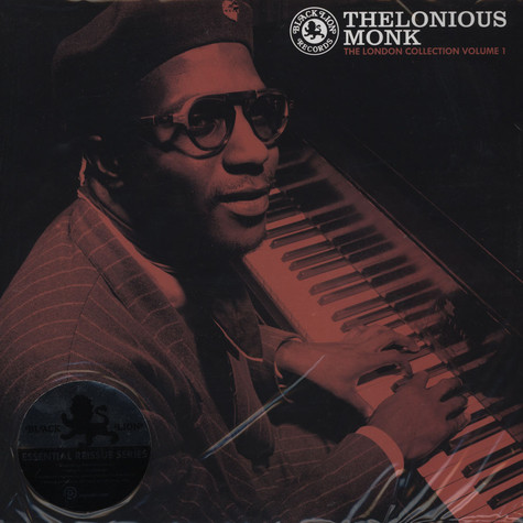 Thelonious Monk - The London Collection Volume 1
