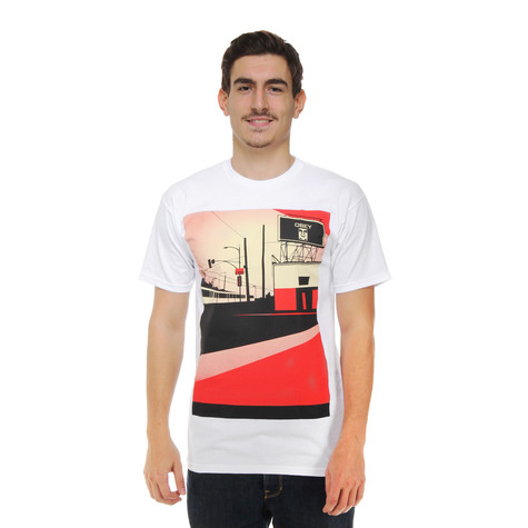 Obey - San Diego Billboard T-Shirt