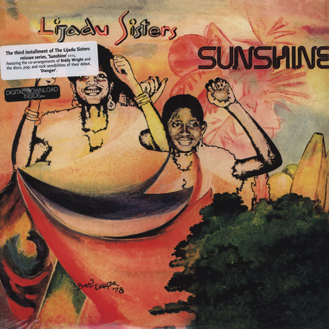 Lijadu Sisters, The - Sunshine