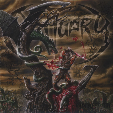 Obituary - Darkest Day