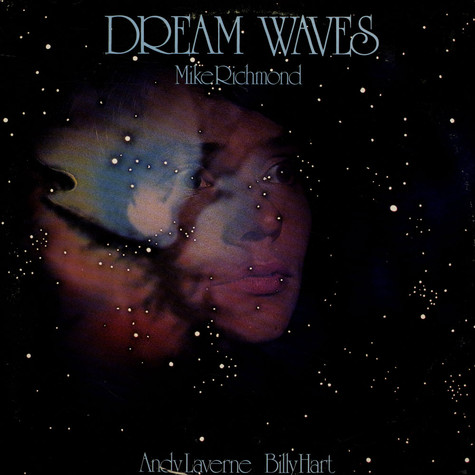 Mike Richmond - Dream Waves