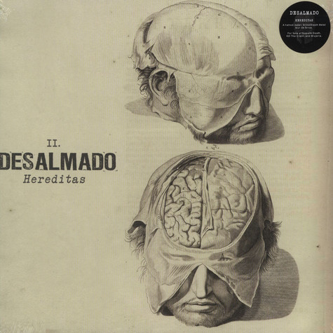 Desalmado - Hereditas