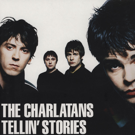 Charlatans, The - Tellin' Stories Expanded