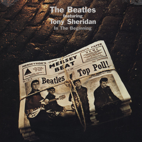 Beatles, The - In the Beginning feat. Tony Sheirdan