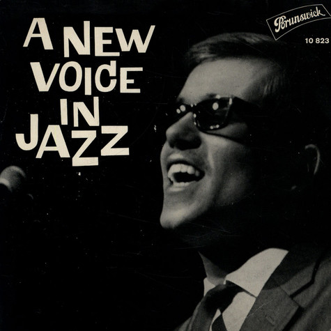 Knut Kiesewetter - A New Voice In Jazz