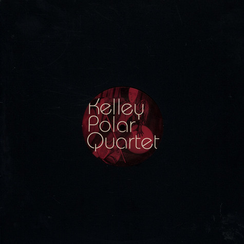 Kelley Polar Quartet - Audition EP