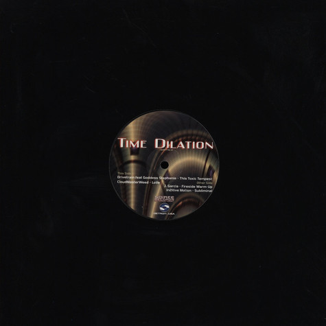 V.A. - Time Dilation