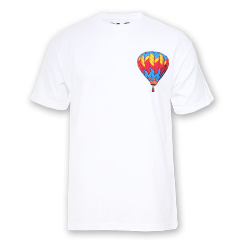 Odd Future (OFWGKTA) - Balloon Kitty T-Shirt