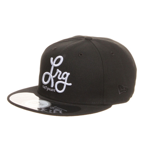 LRG - 1947-Present New Era Snapback Hat