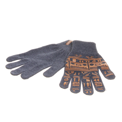Iriedaily - Stop and Play Gloves
