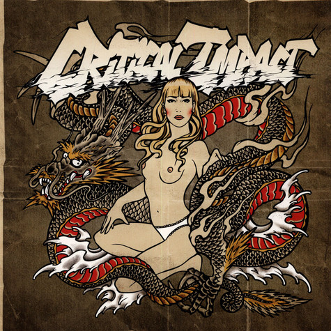 Critical Impact - Only Girl